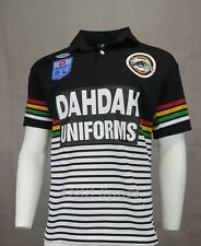 Penrith Panthers Retro 1991 Heritage Rugby League Jersey