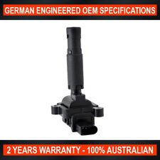 Ignition Coil Mercedes Benz Kompressor Super Charged Turbo 1.8L 4 CYL Ref IGC308