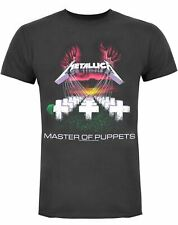 Amplified Metallica Master of Puppets Men's T-Shirt