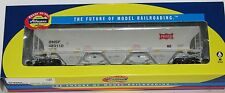 Athearn BNSF SLSF Heritage Trinity Covered Hopper --NOS--HO SCALE