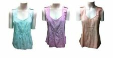 Patternless V Neck Casual Tops & Shirts NEXT for Women