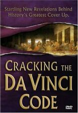 Cracking the Da Vinci Code (Dvd) New