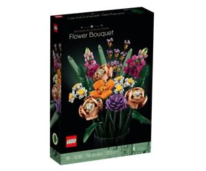 LEGO CREATOR EXPERT - Flower Bouquet - 10280 - BNISB - AU Seller