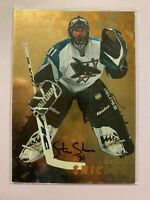 A5273 - 1998-99 Be A Player Autographs #269 Steve Shields