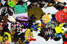 ☀️DISNEY TRADING PIN LOT MYSTERY SUPRISE OF 25 PINS COLLECTION DISNEYLAND BULK
