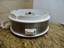Cuisinart CPM-900 WWS EasyPop  WHITE  BASE ONLY