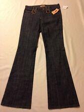 nwt See Thru Soul Flare blue Jeans women's size 27 (waist 31 inseam 33)