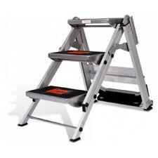 Little Giant Ladder 3-Step 0.69m No Rail 150kg Load Rating