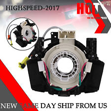 NEW AIR BAG CLOCK SPRING FOR 2007-2012 NISSAN FRONTIER CRUISE & FUNCTIONS