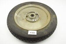 Zündapp Bella R 150 Bj.1954 - Wheel rim front wheel rear wheel *