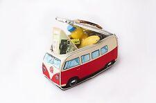 VW Camper Van Lunch Bag - Red