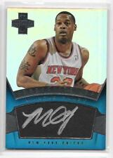 Marcus Camby 2012-13 Panini Innovation Innovative Ink Auto #30 *Free Combined