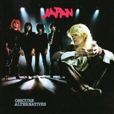 Japan - Verschleiern Alternativen Neue CD