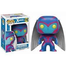 X-men 11695 Marvel Archangel Pop Bobble Figure Standard