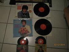 Freddy Breck-Vinyl colección - 2lp`s - top y 2 singles para más pequeño precio!