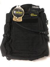 CamelBak BFM Hydration Backpack Mil-Std Antidote Black 100oz/3L