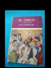EL GRECO (12 KODAK COLOR SLIDES)