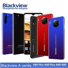 Blackview A80 Pro A60 Plus A80 Handy Smartphone Ohne Vertrag Dual SIM 4680 mAh