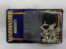Warmaster Elf bolt throwers nib blister metal Oop