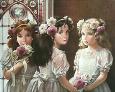 BRIDESMAIDS by Pati Bannister ARTIST PROOF