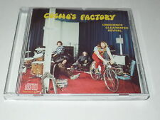 Creedence Clearwater Revivial - Cosmo's Factory South African MMTCD 2239 XCLNT