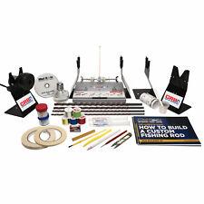 Basic Rod Building Start-Up Supply Kit FSB-2