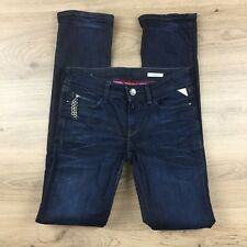 Replay Paubdul Straight Size 27 Women's Jeans Actual W28 L33.5 (CB4)