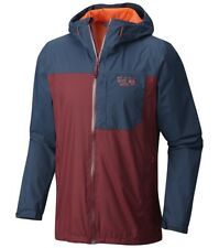 Mountain Hardwear Dynostryke Rain Jacket (Mens Large)