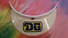 WOW Vintage DG NOS Paulson helmet visor Electro KRW DG CR RM 125 250 360 420 500