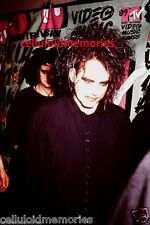 Original 35mm Slide The Cure Robert Smith Alone # 3