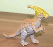 Spielfigur Parasaurolophus aus Kunststoff H=10,5cm