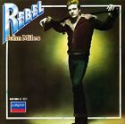 John Miles CD Rebel - England (M/M - Scellé / Sealed)