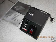 AEG Nickel Cadmium (NiCd) Ladegeräte für Heimwerker | eBay