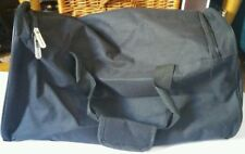 Vintage TravelWay Overnight Duffel Carry on Travel Way Gym School Bag