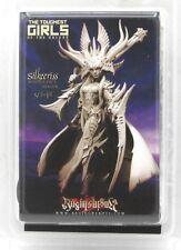 Raging Heroes 23110 Silkeeriss Hunter Pack Leader (Void Elves SF) Female Warrior
