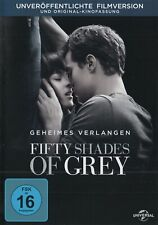 FIFTY SHADES OF GREY / DVD