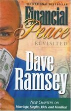 B004SI5Z3M Financial Peace Revisited By Dave Ramsey