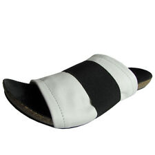 Striped Flip Flops for Women