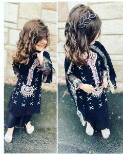 Girls eid collection pakisatni eid dress indian wedding Maria B shalwar kameez