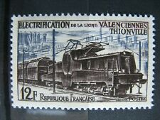 FRANCE neuf n° 1024 (1955)