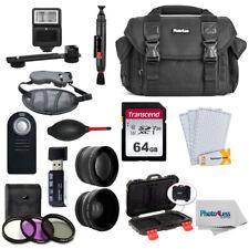 Accessory Bundle for Canon EOS Rebel T7i Digital SLR Camera
