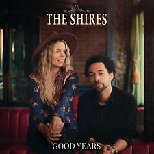 The Shires - Good Years [CD] Sent Sameday*