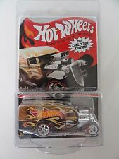 2011 Hot Wheels Blown Delivery K-Mart Mail-In