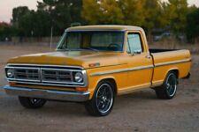 1971 Ford 1/2 Ton Pickup Ranger