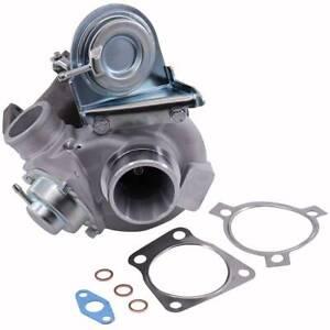 Turbo Turbocharger for Volvo V40 S40 1.9L 1999-2004 8601661