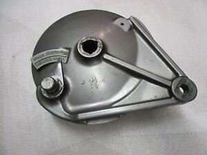 Kawasaki FT 5 FT 500 A Brake Drum With Brake Pad Pad Lining