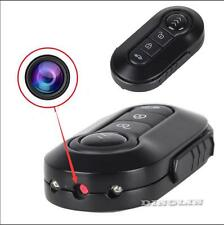 IR Night Vision HD 1920x1080P Hidden Video Spy Camera Car Key Chain Mini DV DVR