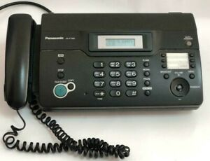 Panasonic KX-FT932 Fax And Copier Machine, Digital Answering System