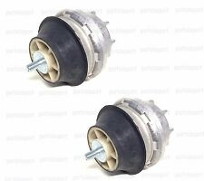 Jaguar Engine / Motor Mounts Set of 2 Left + Right XJ8 XJR XK8 XKR Vanden Plus