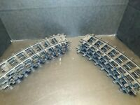 Rudolph the Red Nosed Reindeer The Island of Misfit Toys G Scale 12 Train Tracks